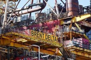Giá dầu Brent giảm xuống mức thấp nhất kể từ quý IV/2018