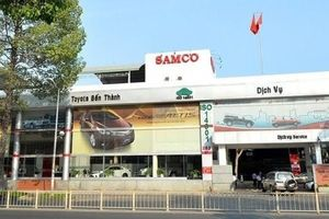 SAMCO kinh doanh lỗ 37 tỉ vẫn xin tái bổ nhiệm lãnh đạo cũ?