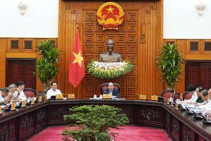 Thủ tướng Nguyễn Xuân Phúc: Khát vọng phát triển cũng phải có cơ sở