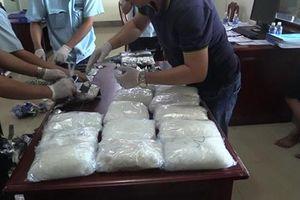 Phát huy sức mạnh cộng đồng trong phòng chống ma túy