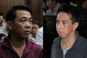 Tuyên án vụ VN Pharma: Nguyễn Minh Hùng 17 năm tù, Võ Mạnh Cường 20 năm