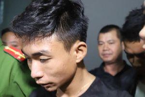 Toàn cảnh vụ truy bắt 2 nghi phạm sát hại tài xế GrabBike tại Hà Nội