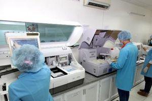 Nâng cao hiệu quả, giảm thiểu rủi ro tại Bệnh viện Phục hồi chức năng Nghệ An