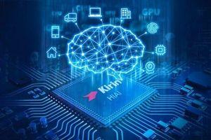 Huawei đã bắt đầu phát triển chip Kirin 1000