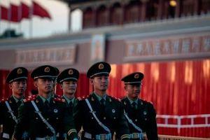 Trung Quốc phản đáp bài 'Xe tăng, tên lửa và không bồ câu trong Quốc khánh' của báo Mỹ