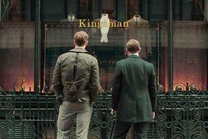 The King's Man: Ngược dòng lịch sử cùng các mật vụ lịch lãm