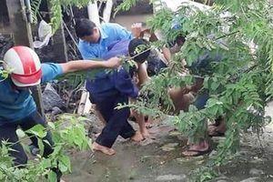 Tai nạn điện giật thương tâm ở Bến Tre làm 5 người thương vong