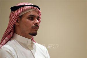 Con trai nhà báo Khashoggi chỉ trích việc lợi dụng vụ cha ông bị sát hại để hủy hoại uy tín của Saudi Arabia
