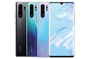 Bảng giá điện thoại Huawei tháng 10/2019: Đồng loạt giảm giá sốc