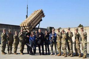 Sợ 'muối mặt', Mỹ 'nhồi' thêm tên lửa Patriot bản cực mạnh ở Saudi Arabia