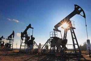 Giá xăng, dầu (1/10): Tụt dốc 'không phanh'