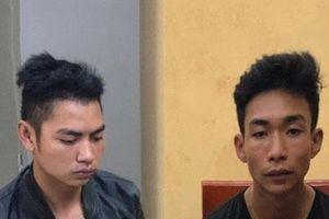 Lời khai của 2 nghi phạm sát hại nam sinh chạy Grab