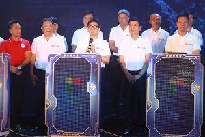 Bộ trưởng Nguyễn Mạnh Hùng: 'iNhandao giúp kết dính người Việt Nam xây dựng một xã hội tốt đẹp và bền vững'