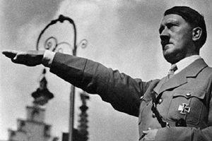 Giật mình chi tiết nhà ngoại cảm đọc ý nghĩ của Hitler