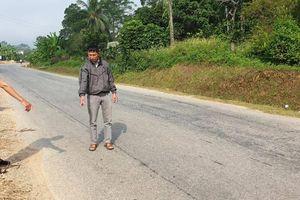 Uẩn khúc vụ TNGT 2 người chết ở Tuyên Quang: Nhân chứng kể gì?