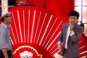 Trấn Thành bị thí sinh tát thẳng tay trên sân khấu