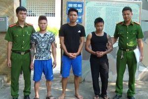 Lộ chủ mưu vụ ném 'bom xăng' vào nhà người phụ nữ ở Nghệ An