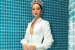 Trỗi dậy thông tin H'Hen Niê mâu thuẫn với BTC Hoa hậu Hoàn vũ