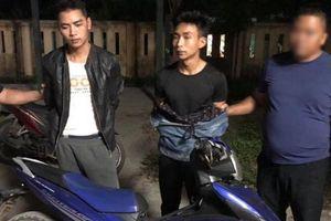 300 trinh sát và hành trình truy bắt hai nghi phạm sát hại nam sinh chạy Grap