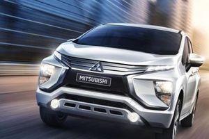 Bảng giá xe ô tô Mitsubishi tháng 10/2019