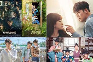 BXH 10 phim Hàn Quốc được tìm kiếm nhiều nhất tuần 1 tháng 10: Phim của Lee Seung Ki, Suzy và Ji Chang Wook bất ngờ thua cái tên này