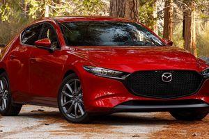 Mazda3 tiếp tục nâng cấp dù chưa bán ra thị trường Việt Nam