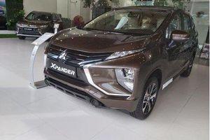 Lý do triệu hồi hơn 14.000 xe Mitsubishi Xpander ở Việt Nam?