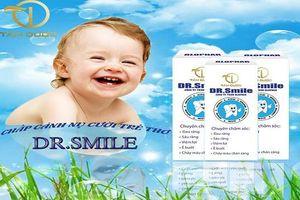 6 mẹo nhỏ giúp cho răng chắc khỏe