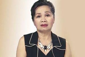 Nghệ sĩ Xuân Hương uất ức, tiếp tục kể lại chuyện hôn nhân 'địa ngục' với MC Thanh Bạch