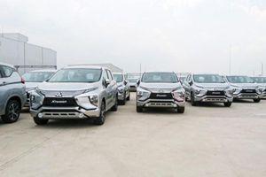 Mitsubishi Việt Nam triệu hồi hơn 14.000 xe Xpander do lỗi bơm xăng
