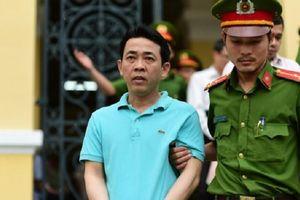 Vụ VN Pharma: Cựu tổng giám đốc Nguyễn Minh Hùng lĩnh án 17 năm tù