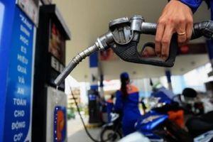 Giá xăng dầu hôm nay: Giảm trích lập, tăng chi Quỹ bình ổn, giá xăng vẫn tăng mạnh