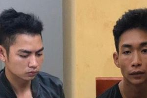 Hai nghi can sát hại tài xế Grab vừa bị bắt đối mặt mức án nào?