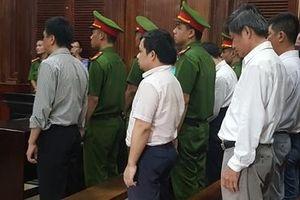 Cựu chủ tịch VN Pharma Nguyễn Minh Hùng lĩnh 17 năm tù