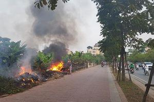 Chất lượng không khí tại Hà Nội sẽ được cải thiện trong vài ngày tới