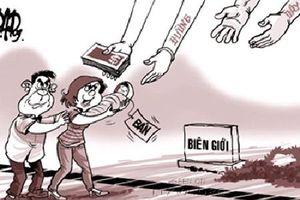 Tòa án nhân dân tỉnh Hà Giang xét xử lưu động vụ án mua bán người