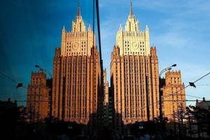 Nga: Mỹ hãy dừng ngay trò chơi trừng phạt có tổng bằng 0 vô ích lại