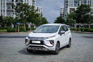 Hơn 14.000 xe Mitsubishi Xpander ở Việt Nam được triệu hồi do lỗi bơm xăng