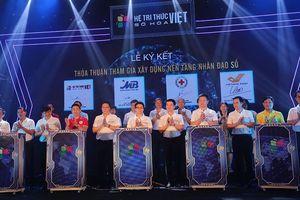 Phó TT Vũ Đức Đam: Hạt giống 'Hệ tri thức Việt số hóa' đã nảy mầm