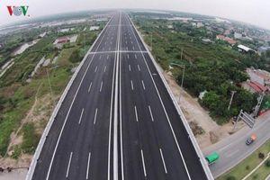 Ngân hàng Nhà nước nỗ lực giải quyết vốn cho dự án cao tốc Bắc - Nam