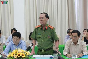 Cần Thơ khởi tố vụ án đất đai xảy ra tại quận Bình Thủy