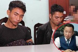 Hai nghi phạm sát hại nam sinh Grab 18 tuổi ở Hà Nội có thể đối diện án tử