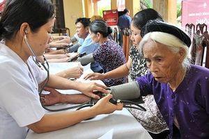 Nhiều giải pháp thu hút người dân tham gia tham gia bảo hiểm xã hội