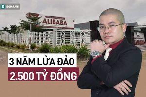 Nguyễn Thái Luyện Alibaba đã nhờ chú đứng tên vài mảnh đất nhưng 'chưa kịp thực hiện thì bị bắt'