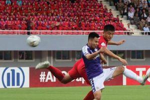 Ngoại binh phung phí cơ hội, Hà Nội FC dừng bước trước CLB của Triều Tiên