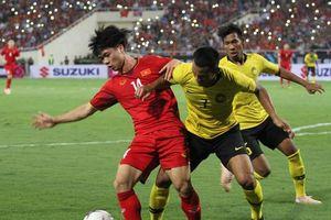 Người hâm mộ được xem trọn vẹn 8 trận vòng loại World Cup của ĐT Việt Nam
