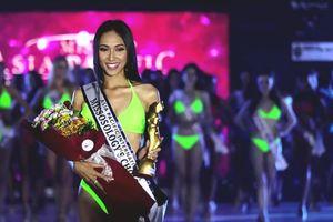 Nhan sắc Việt gây ấn tượng tại 'Hoa hậu châu Á Thái Bình Dương 2019'
