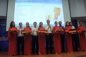 Đà Nẵng: Khai trương cổng dịch vụ công trực tuyến