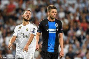 PSG xây chắc ngôi đầu, Real chia điểm khó khăn trên sân nhà