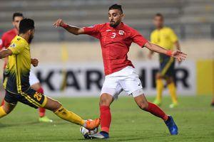 Al Ahed của Lebanon chờ CLB Hà Nội ở chung kết AFC Cup